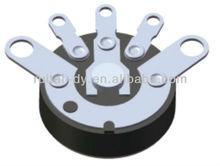 [dy]adjustable linear waterproof dustproof trimmer potentiometer R123N1-HH-F