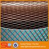 Decorative sheets metal panel / decorative expanded metal sheet