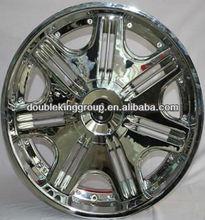 Car alloy wheels 25 inch