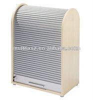 steel roller shutter door storage cabinet 2013 TOP SALE steel roller shutter door storage cabinet