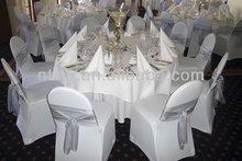 2013 hôtel spandex / lycra couverture de chaise