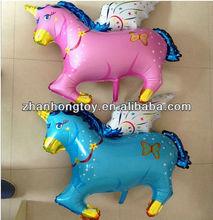 new design Unicorn foil balloon for Party/wedding /Valentine's Day , celebration