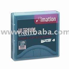 Imation LTO Ultrium 4 800/1600GB Tape Cartridge NEW