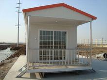 caravan low cost modular homes prefabricated sandwich panel house
