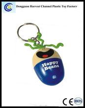 Novelty Egg shape ball pen for promotion