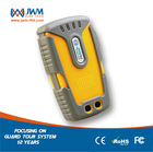 GPS + GPRS security guard tracking system, watchman tracking system