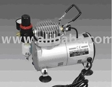 DC Mini Compressor 12V or 24V
