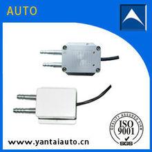 FY200 type wind differential pressure sensor with 12VDC---36VDC(standard 24VDC