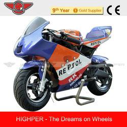 Mini pocket motor bike(PB009)