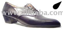 Mythique Men's Tango Ballroom Dance Shoes - Agamenon