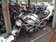 USED JAPAN SUZUKI motorcycles