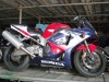 USED JAPAN motorcycles HONDA SF