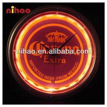 2013 Best selling led light digital wall clock
