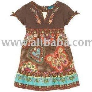 Baby Frok dress