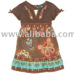 Baby Frok dress