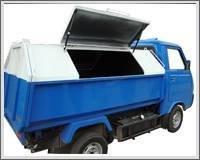 electric light truck