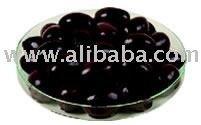 Black Olives Azapa and Green Olives Arauco
