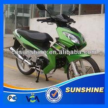 110cc Super Cub Mini Motorcycles Made in China (SX110-8)