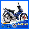 Comfortable Beautiful Power 110CC Motorcycle (SX110-4)