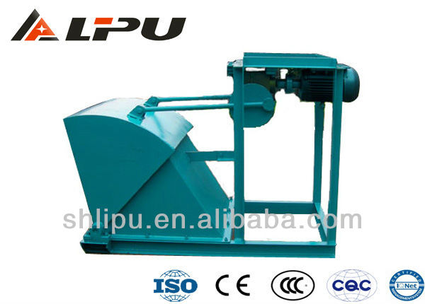heavy duty vibrating feeder with high