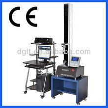 Plastic film tensile testing equipment/Spring tensile tester/Spring universal testing machine