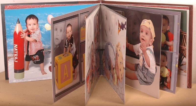 designer wedding photo album & photo book of 12x24 , 12x30 , 12x36 inches