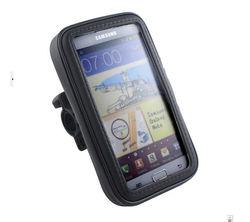 Waterproof Bike5 holder Bicycle waterproof bag for iphone 5