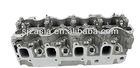 cylinder head 3C-TE 11101-64390 factory, cylinder head Toyota Avensis/Carina/Picnic/Corona/Caldina/Gaia/Ipsum 1975cc 2.0D+2184cc