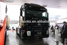 iveco genlyon hongyan s100 6x4 480hp camion tracteur