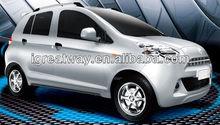 electrical automobile