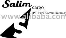 Freight Forwarding and Aircraft Arrangement