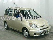 Used cars Nissan Primera Year2002
