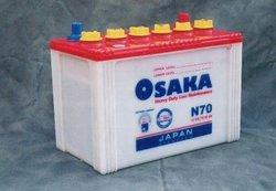 OSAKA Battery