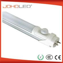 high lumen flux T8 1200mm 4ft 18W 1700lm sensor led tube