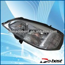 Opel Vectra Head Lamp