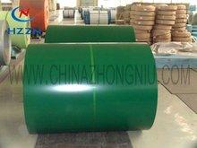 JIS G3312 prepainted galvanized steel coil chromadek