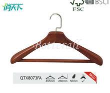 QTX8073FA antique wooden clothes rack