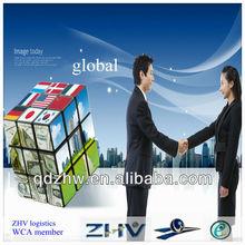 TSL shipping line in china to worldwide