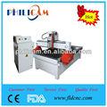 Jinan multi- função router cnc/cortador de trituração de madeira