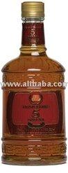 Five Barrel Rum