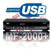 Maxfly mf2000 + IP receptor