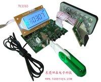 TC3503 usb sd audio player circuit board