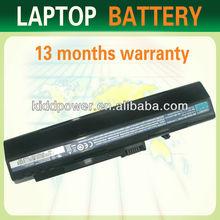 laptop batteries ZG5 for Acer ASPIRE ONE UM08A71 UM08B73 UM08B74 notebook battery