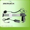 24 v atuador linear motor elétrico de controle remoto