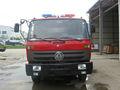 4*2 de fuego de la espuma del motor del sistema, la lucha contra incendios del motor de los equipos de rescate
