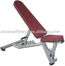 fitness equipment Adjustable Bench
