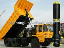 FC Hydraulic Cylinder with Jacket Dumping Hydraulic Cylinder Oil Pressure Cylinder