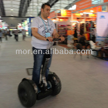 Two-wheel personal transporter electric vehicles with features self balancing x2 like item