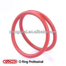 Rubber o rings for medical