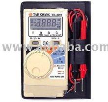 Pocket Digital Multimeter TK-3201